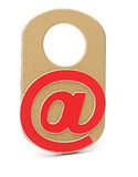 Symbol E-Mail Stock Images
