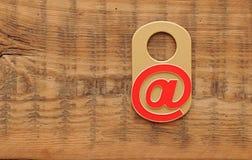 Symbol E-Mail Royalty Free Stock Image
