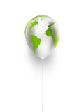 Symbol of environment Royalty Free Stock Photos
