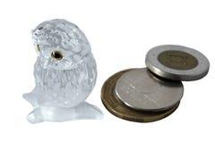 Symbol: Geld - Übel Stockfotos