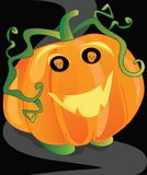 Symbol of Halloween Stock Image