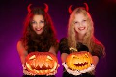 Symbol of Halloween Stock Photo
