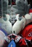 Symbol hockey club  Stock Photo