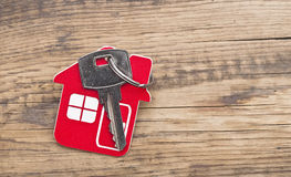 Symbol of the house Royalty Free Stock Photos