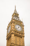 Symbol of london,big ben, London UK Stock Photos
