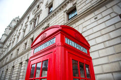 Symbol of london, London UK Royalty Free Stock Photo