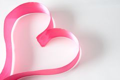 Symbol of love Royalty Free Stock Photography