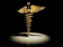 Symbol of medicine Royalty Free Stock Image