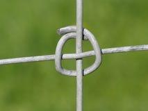 symbol metaliczny Obrazy Royalty Free