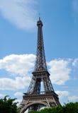 Symbol of Paris Royalty Free Stock Photo