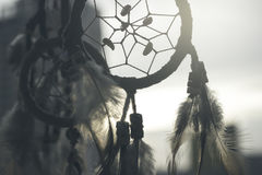 Symbol,religion,dream catcher Stock Photography
