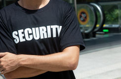Symbol for security Royalty Free Stock Image