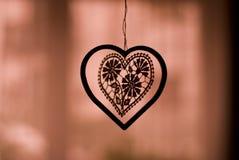 symbol serca Zdjęcie Stock