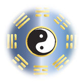 Symbol series - tao Stock Photo