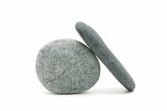 Symbol stone Stock Photography