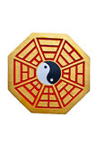 Symbol of Taoism Royalty Free Stock Photo