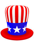 Symbol of the United States Royalty Free Stock Image