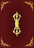 symbol vajra serii Zdjęcie Stock