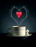 Symbol valentines. Stock Photos