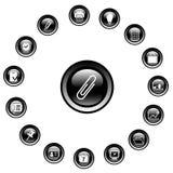 symbole Obraz Stock