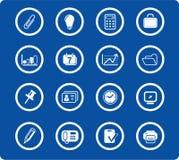 symbole Fotografia Stock