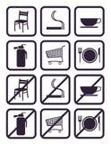 Symbole Image stock