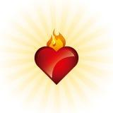 Symbole catholique illustration libre de droits