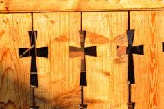 Symbole chrétien Photographie stock libre de droits