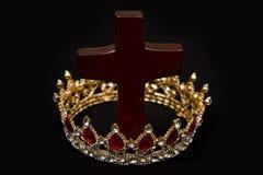 Symbole Chrystianizm obraz royalty free