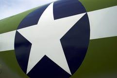 Symbole d'étoile Photos libres de droits