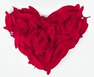 symbole d'amour Images stock