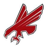 Symbole d'Eagle Photographie stock libre de droits