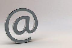 Symbole d'Internet Image libre de droits