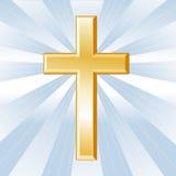 Symbole de christianisme illustration libre de droits