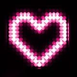 Symbole de coeur Image libre de droits