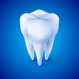 Symbole de dentiste illustration stock