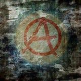 Symbole de graffiti Photo stock