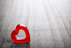 Symbole de jour de valentines Photos libres de droits