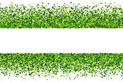 Symbole de jour du ` s de St Patrick Photos libres de droits