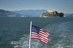 Symbole de l'Amérique Photo libre de droits