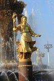 Symbole de l'URSS Photographie stock