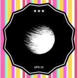Symbole de Logo Earth illustration libre de droits