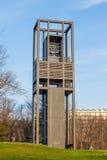 Symbole de monument d'amitié dans le Washington DC Photo libre de droits