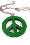 Symbole de paix Image libre de droits