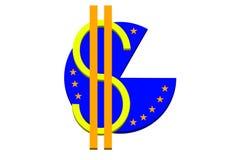 Symbole de révolution globale illustration libre de droits