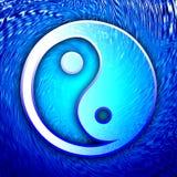 Symbole de Taoism Illustration Libre de Droits