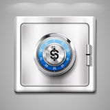 Symbole dollar 4 Photo stock