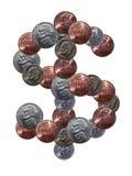 Symbole du dollar   Images stock