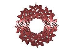Symbole islamique de prière Images libres de droits