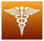symbole médical Photos libres de droits